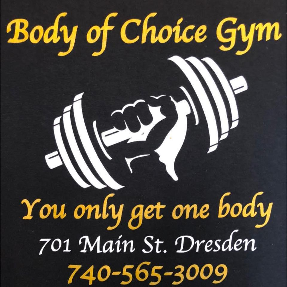 Body Of Choice Gym - Dresden, OH 43821 - (740)565-3009 | ShowMeLocal.com