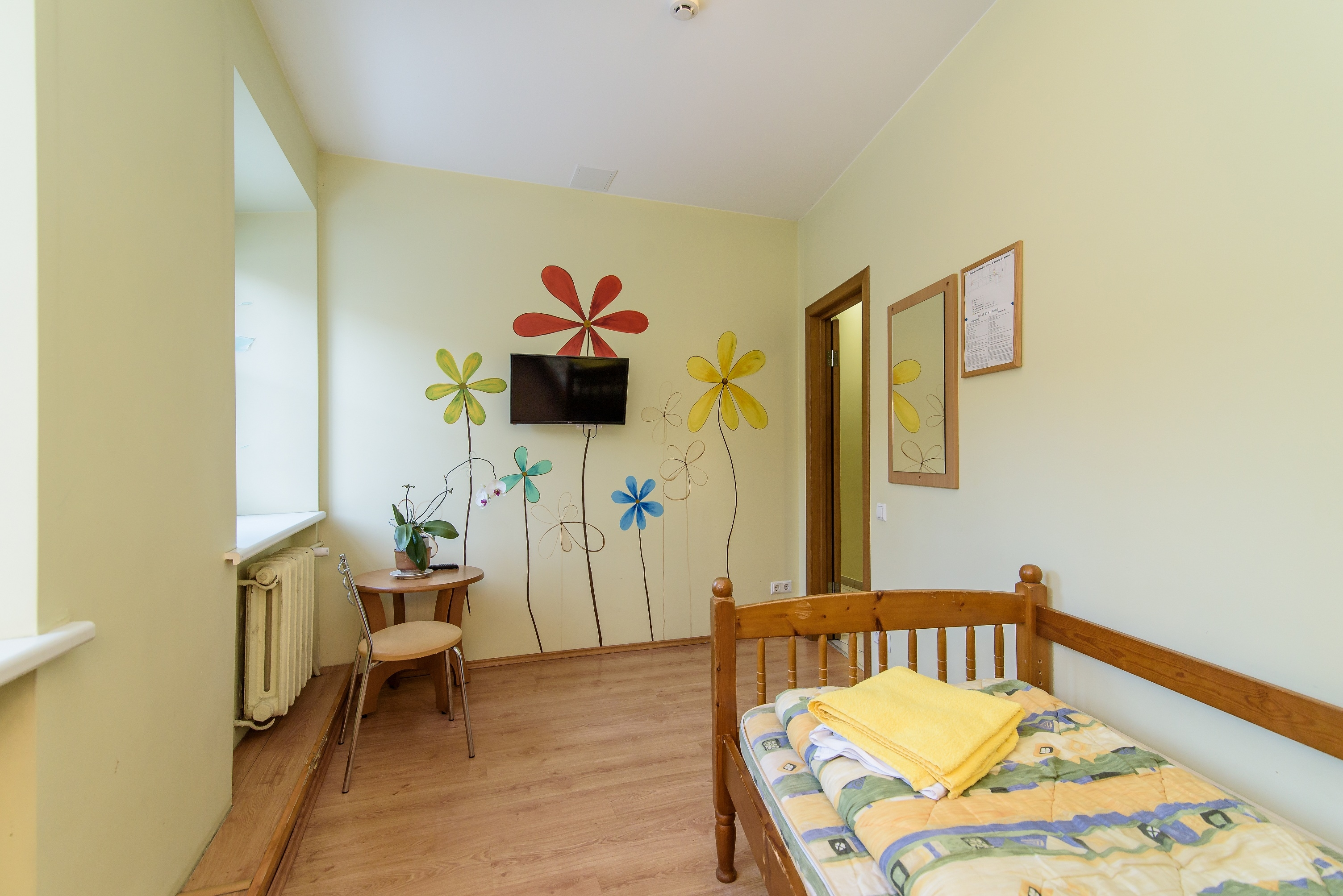 Filaretai hostel