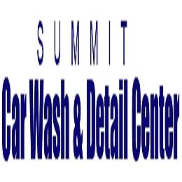 Summit Car Wash & Detail Center