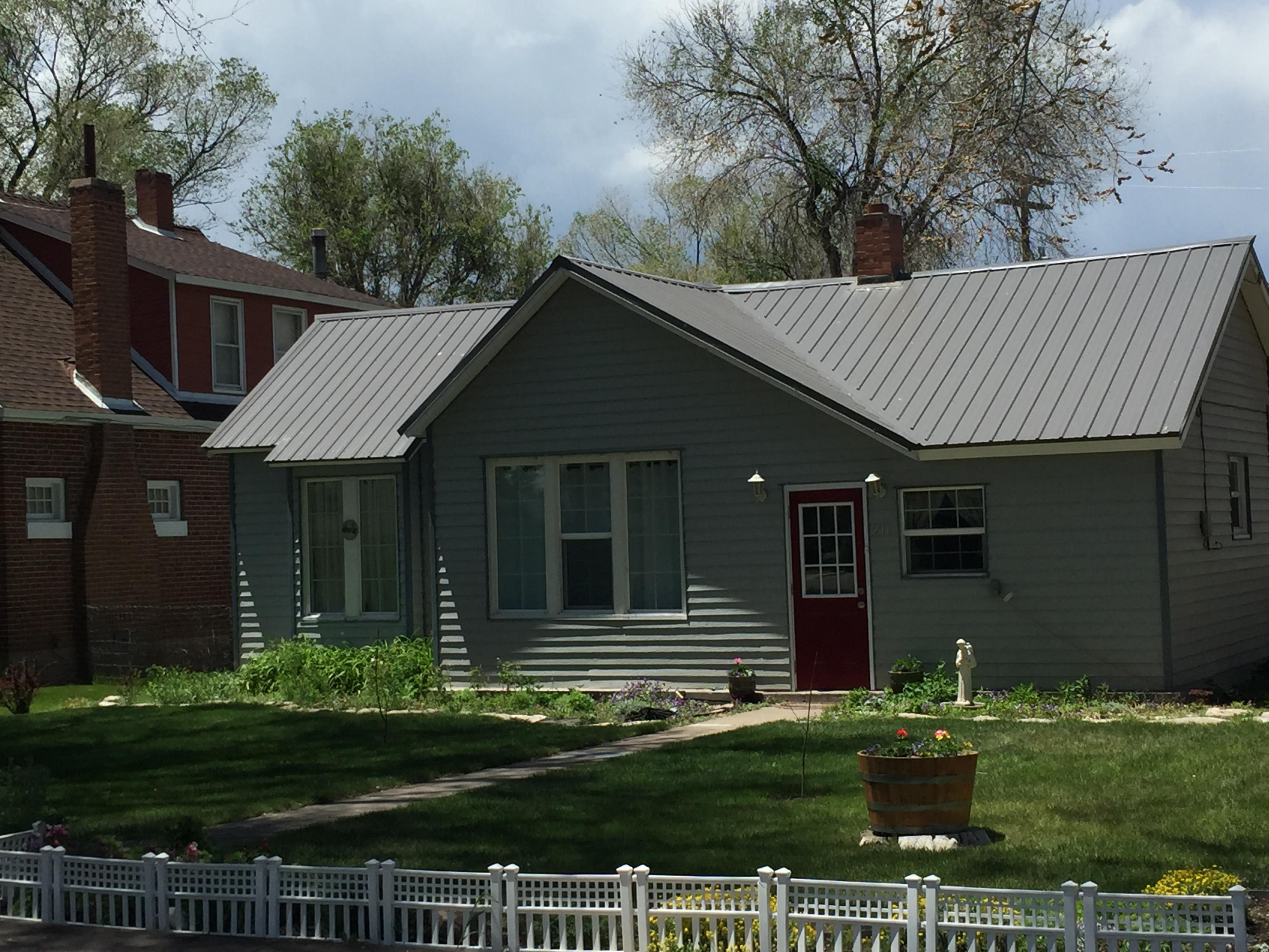 Ridgeline Roofing And Construction Llc Chamberofcommerce Com