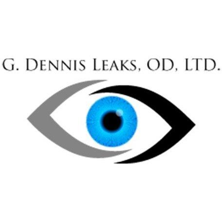 G. DENNIS LEAKS, OD LTD - Pahrump, NV - Optometrists