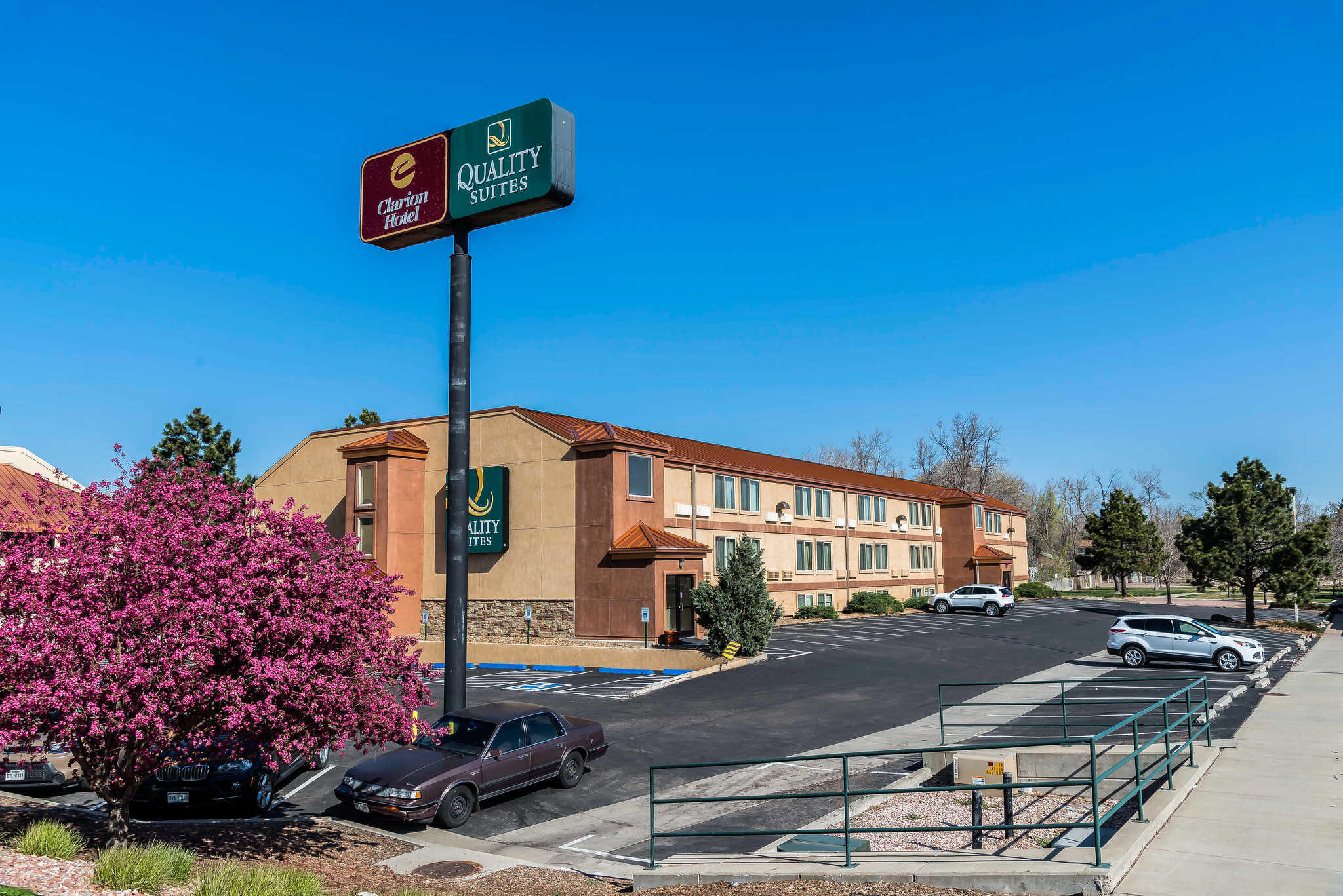 Colorado Springs Motels With Kitchenettes