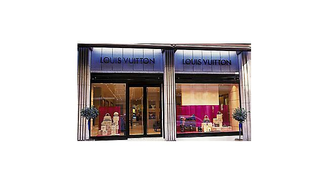 Louis Vuitton Bale