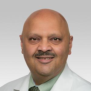 Sanjay V. Joag, PHD