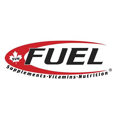 Fuel New Westminster Logo