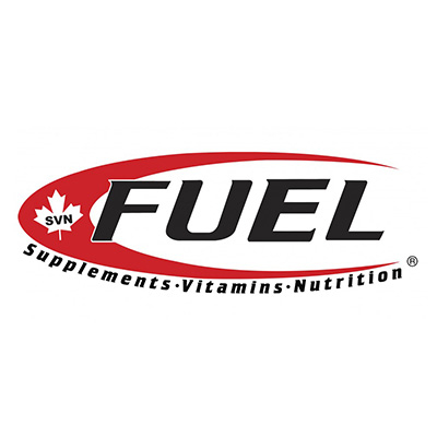 Fuel Burnaby Logo