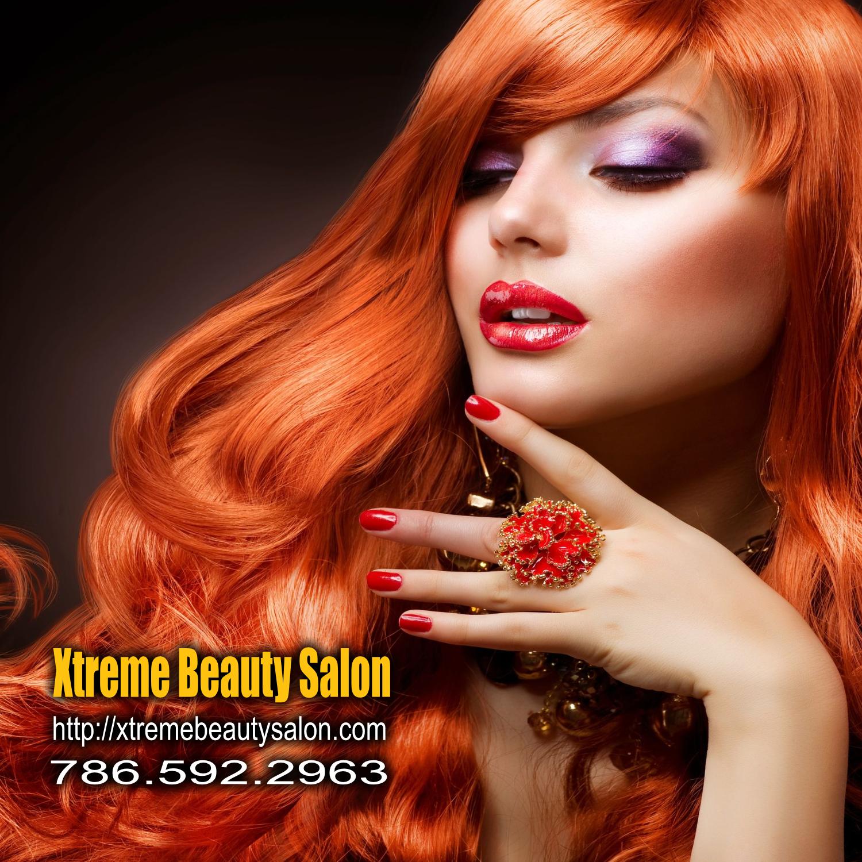 Xtreme Beauty Salon