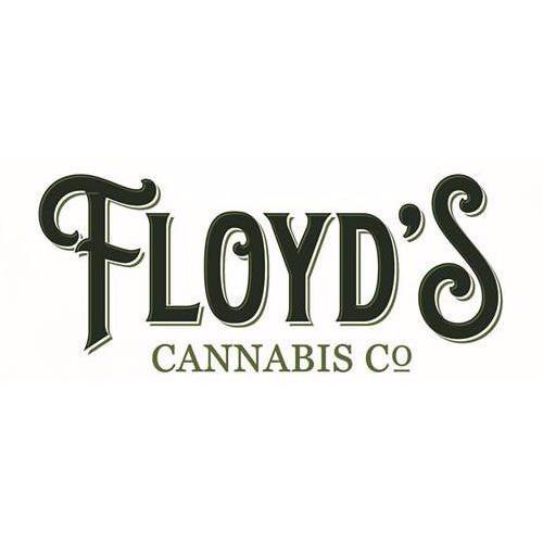 Floyd's Cannabis Co Pullman