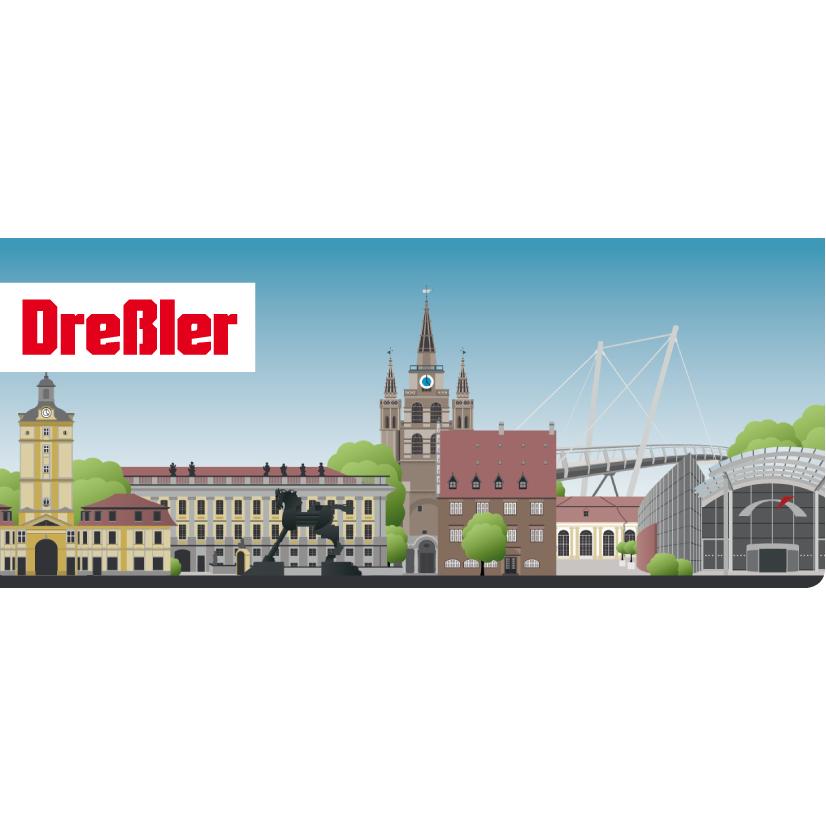Bild zu Dreßler Sanitär GmbH in Ansbach