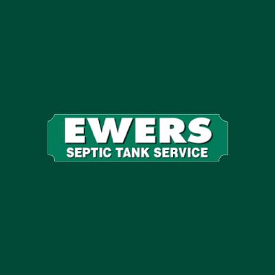 Ewers Septic Tank Service