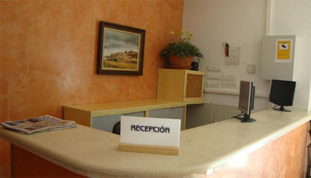 Residencia Geriátrica San Diego