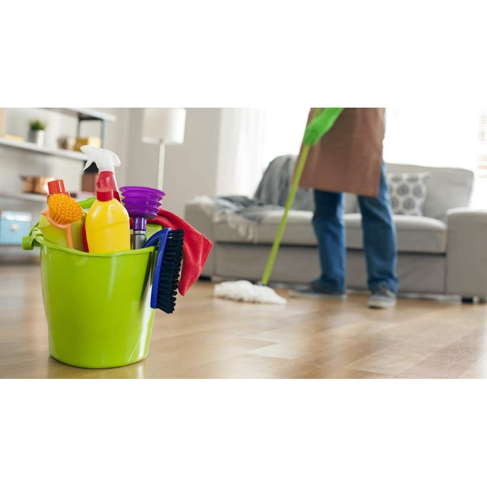 NLH Home & Office Cleaning and Service