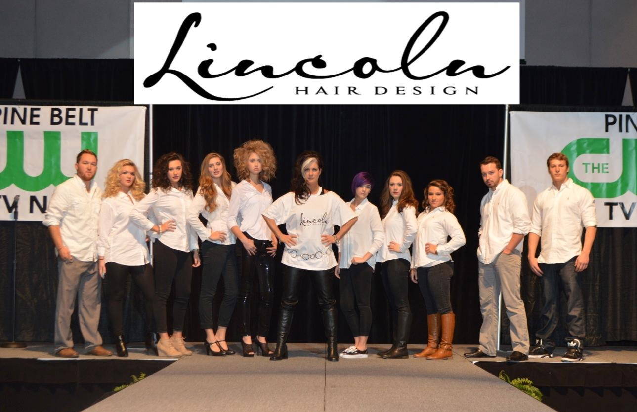 Lincoln Hair Designs