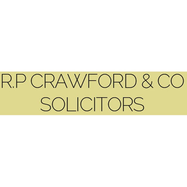 R.P Crawford & Co Solicitors