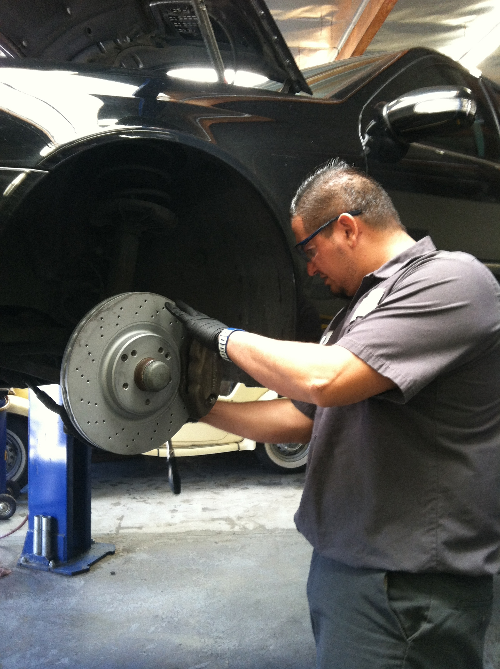 Techstar european car masters coupons near me in temecula for Mercedes benz oil change near me