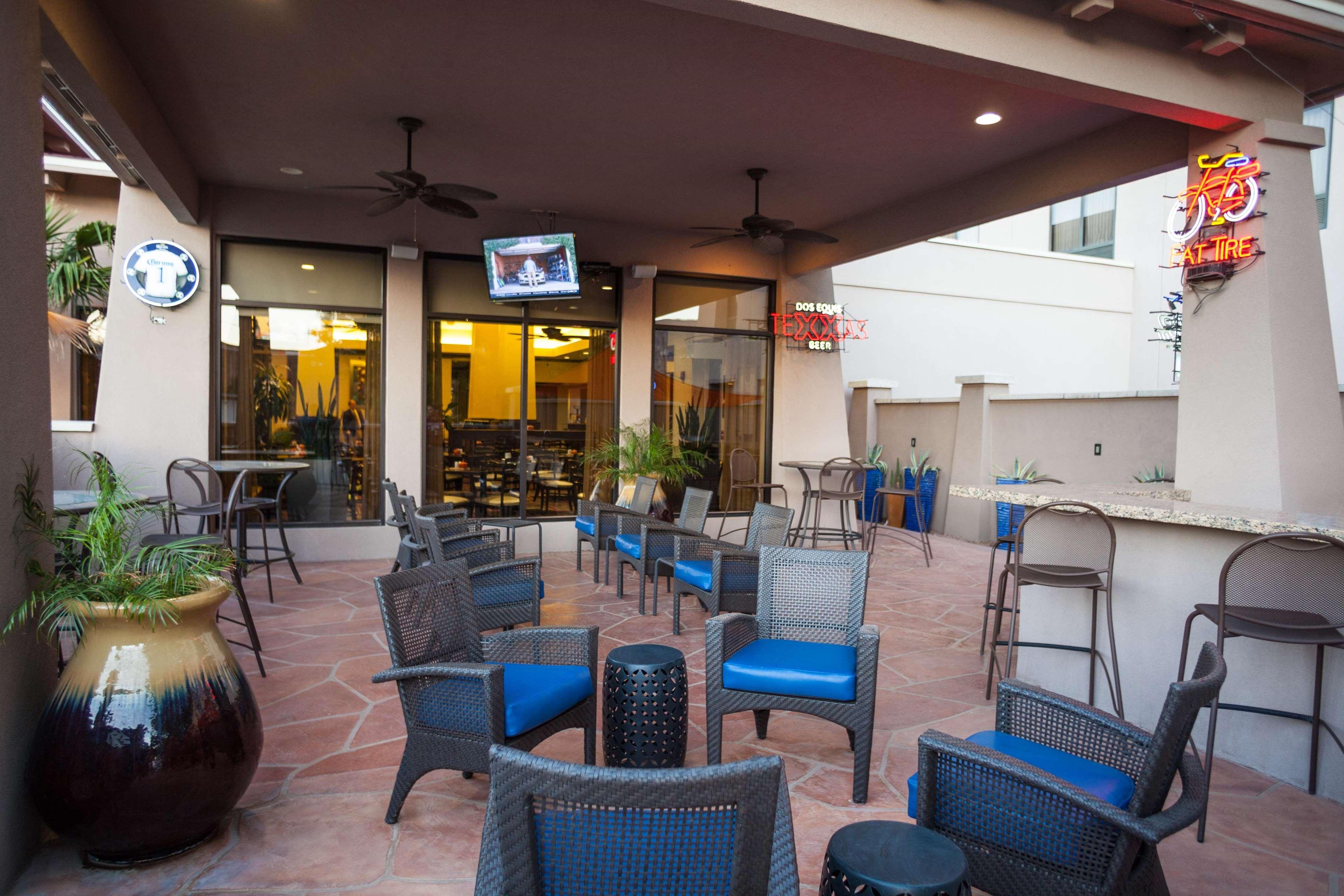 Hilton Garden Inn El Paso University In El Paso Tx 79902