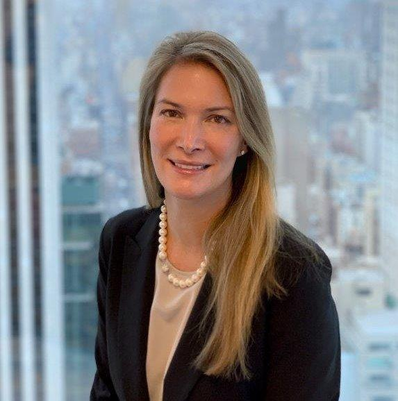 Photo of Roz M O'Connor - Morgan Stanley