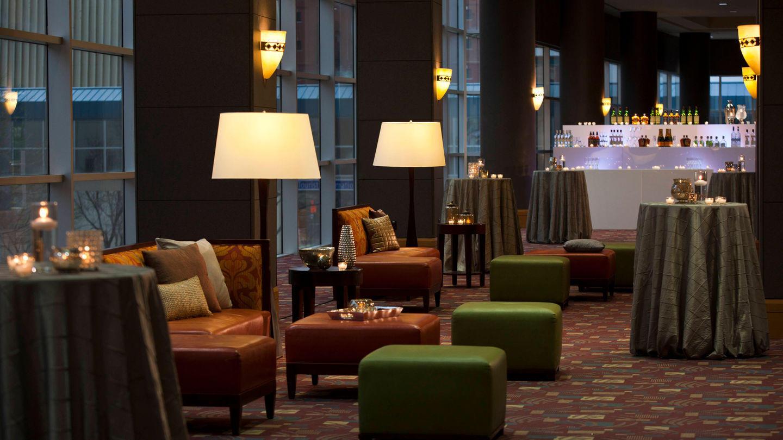 Hotels Near Oklahoma City Convention Center