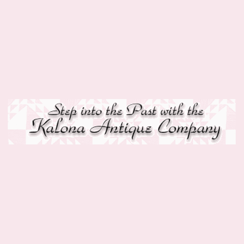 Kalona Antique Co. And Country Collectibles