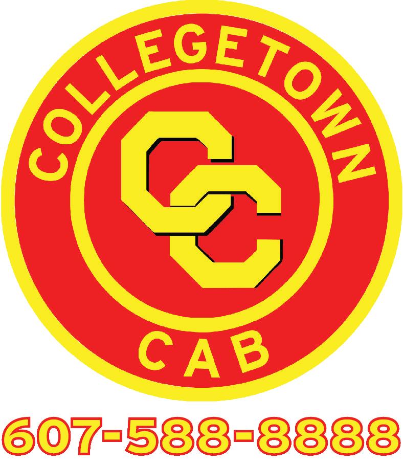 Collegetown Cab Inc