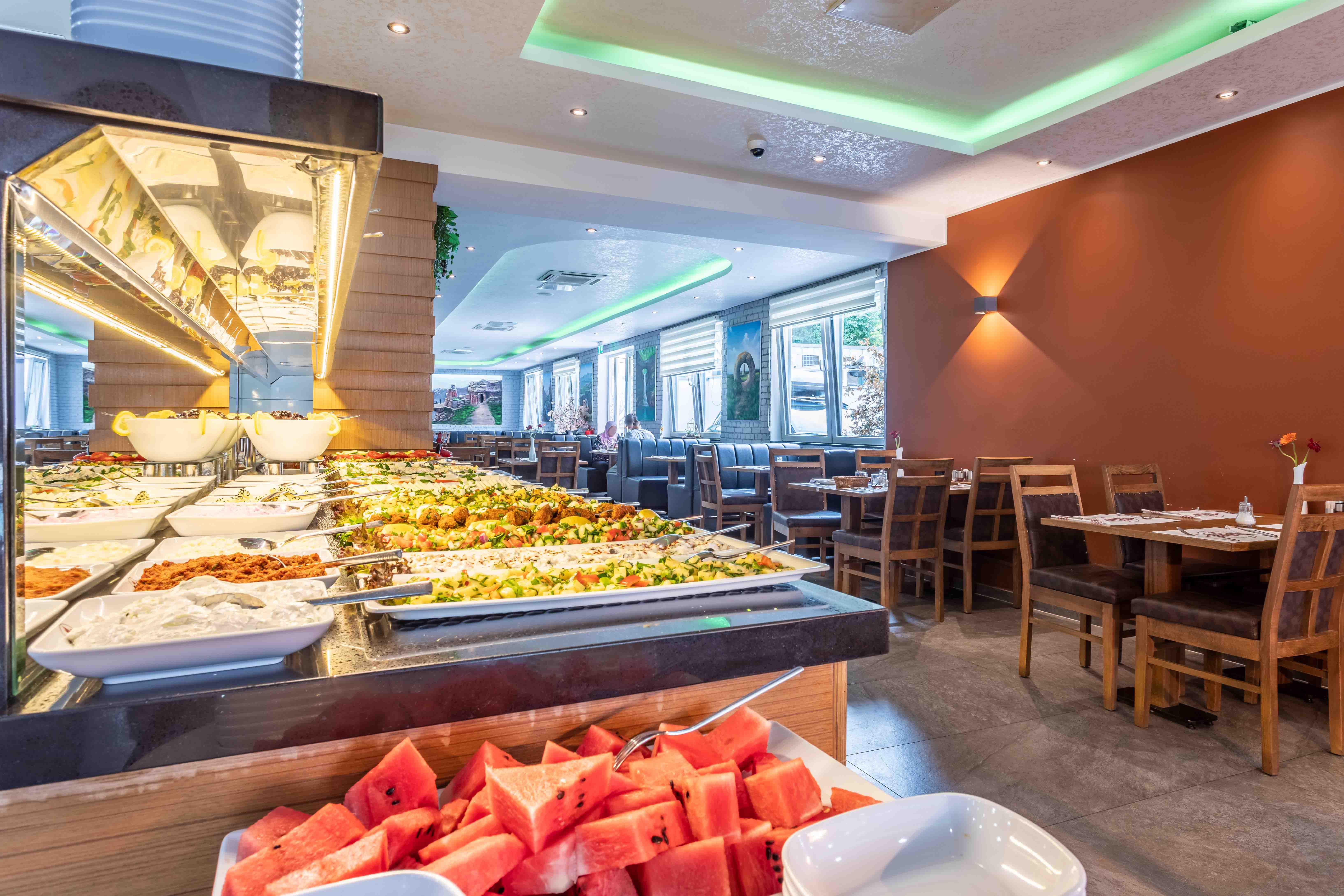 Fotos de Tandir Restaurant Köln
