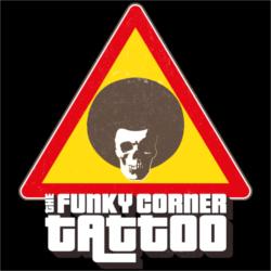 Funky Corner Tattoo di Paracchino Alessio