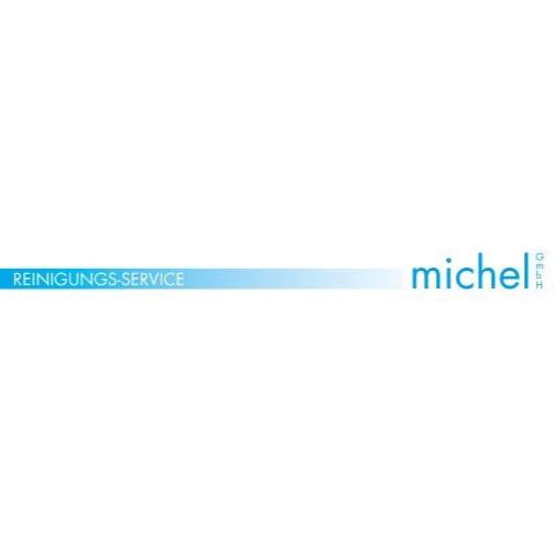 Bild zu Reinigungs-Service Michel GmbH in Düsseldorf