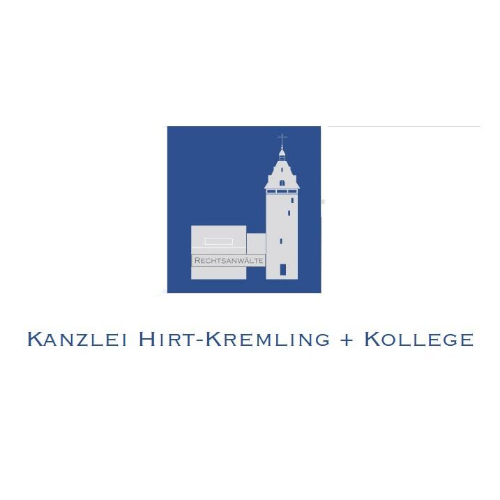 Bild zu Kanzlei Hirt-Kremling + Kollege in Bretten