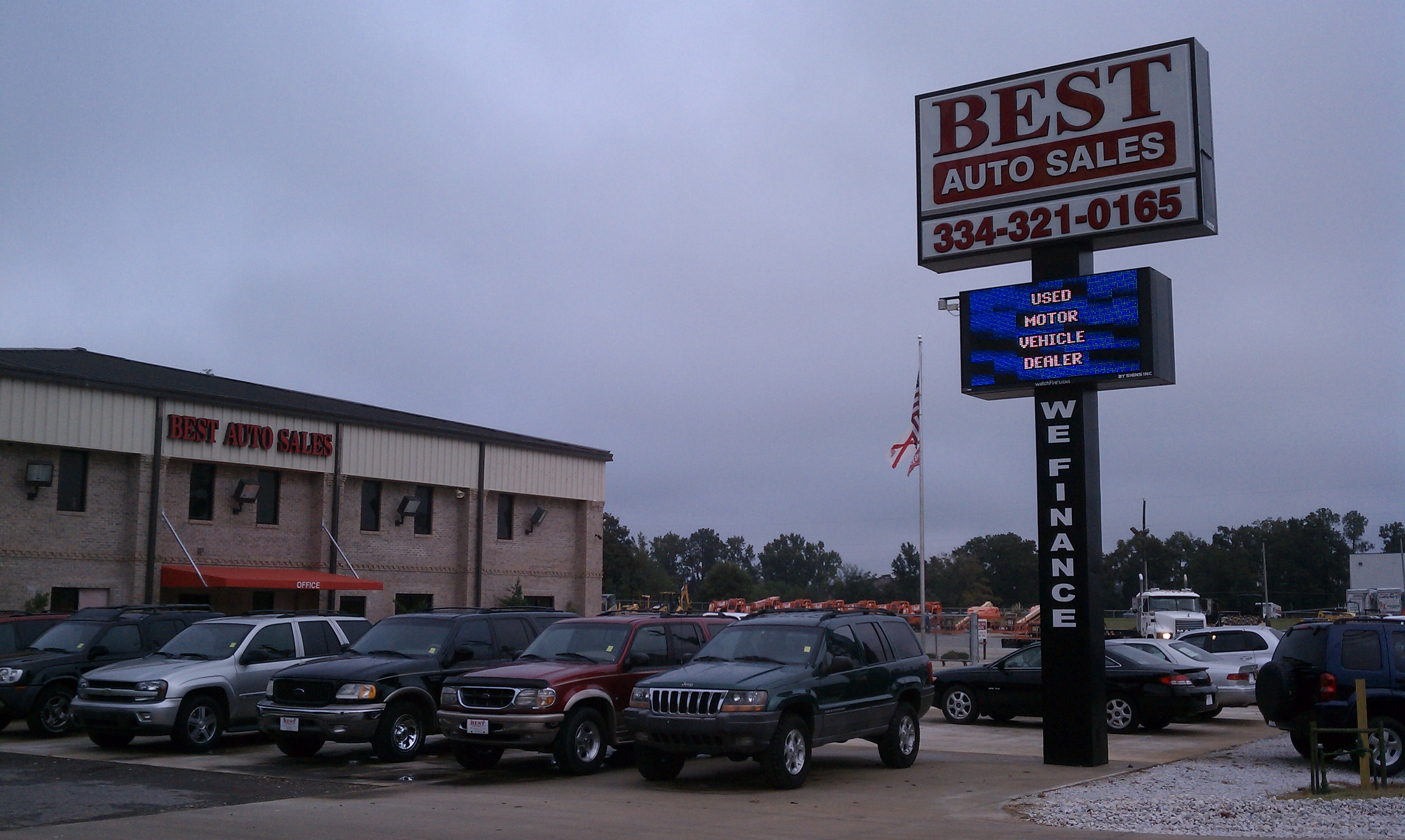 Best Buy Auto Sales Auburn Al Autos Post