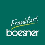 Kundenlogo boesner GmbH - Frankfurt