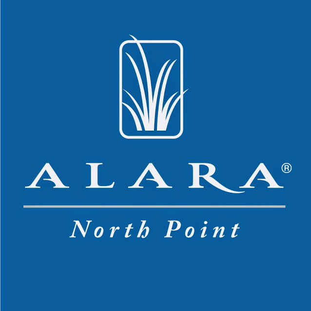 ALARA North Point