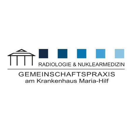 Bild zu Radiologischen Gemeinschaftspraxis am Krankenhaus Maria-Hilf Krefeld in Krefeld