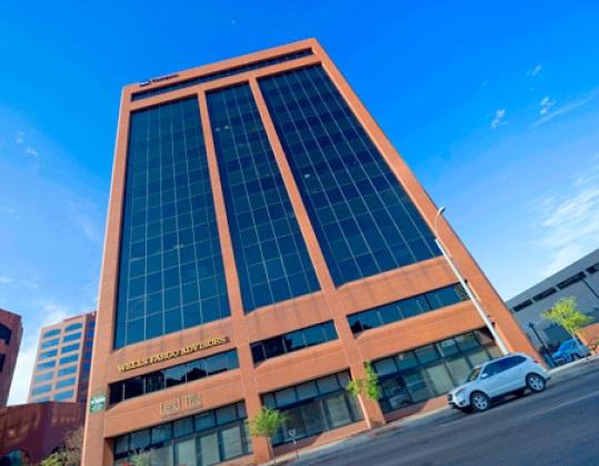 Our Colorado Springs Office Location