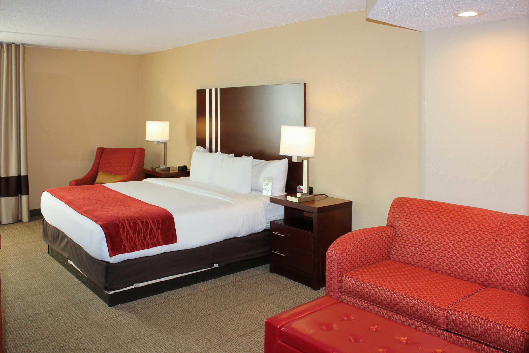 comfort inn madison   downtown coupons madison wi near me