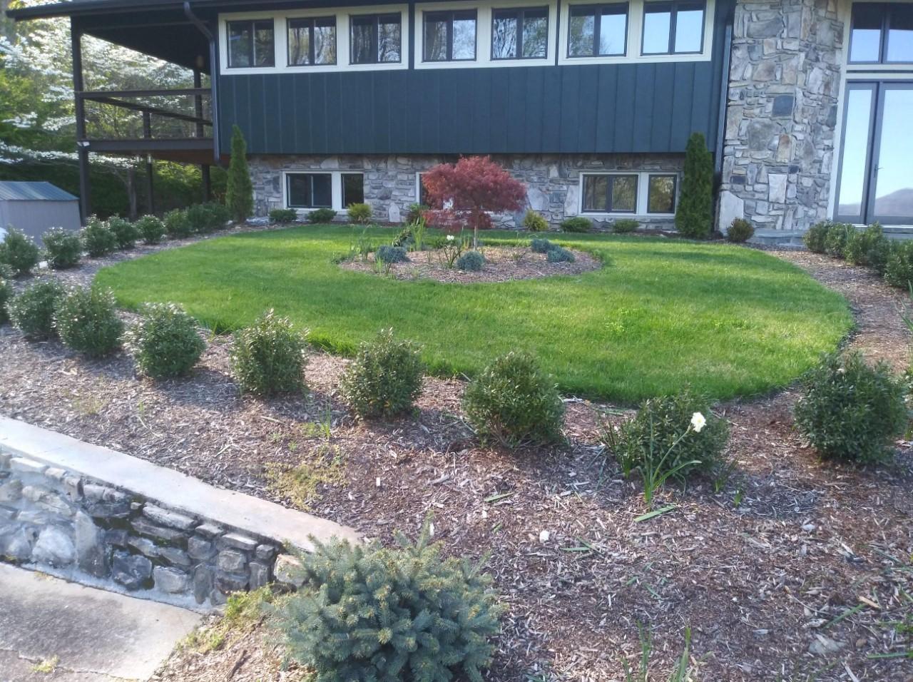 Mountain Home & Lawn