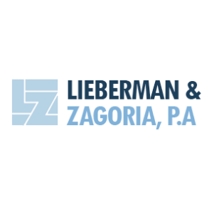 photo of Lieberman & Zagoria, P.A