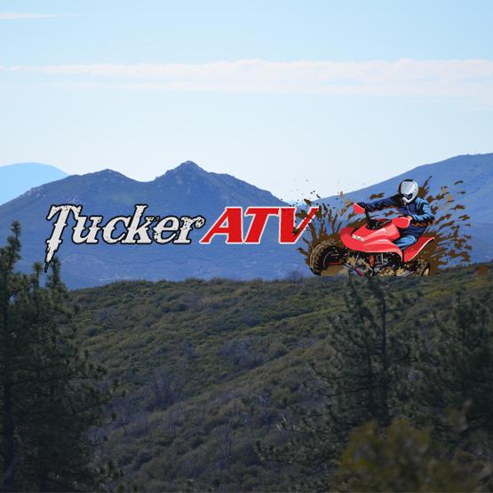 Tucker Atv