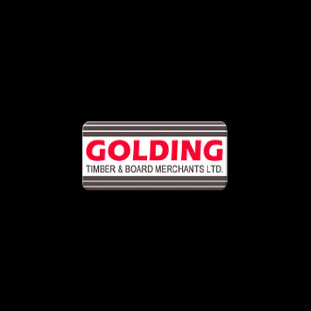image of Golding Timber & Board Merchants Ltd