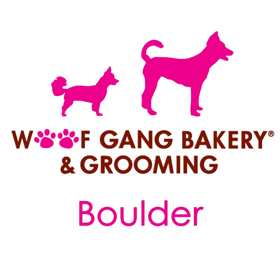 Woof Gang Bakery & Grooming Boulder