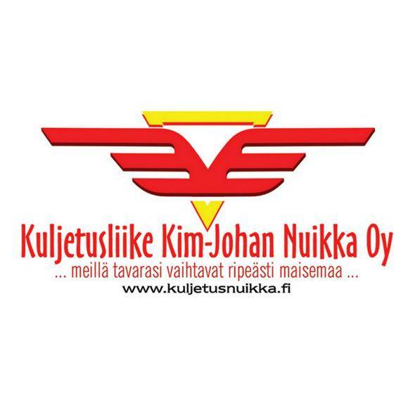 Kuljetusliike Kim-Johan Nuikka Oy