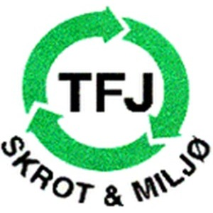 Tonny Frank Jensen Skrot og Miljø