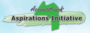 Gauvin County Scholarship Fund of Aroostook Aspirations Initiative