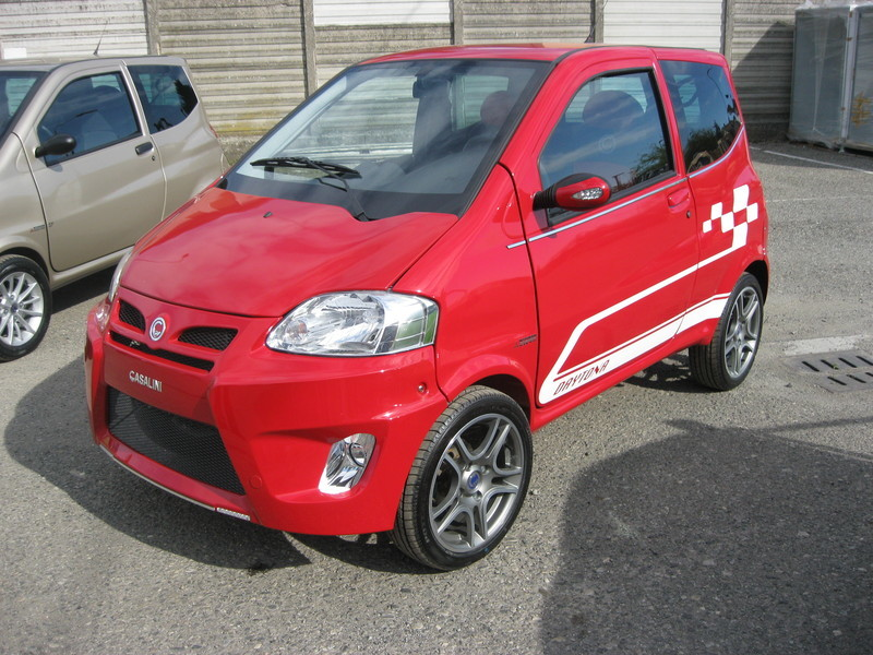 AM Minicars