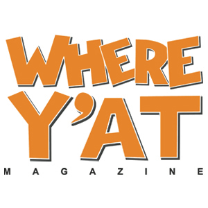 Where Y'at Magazine
