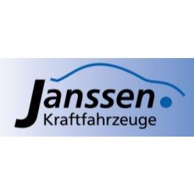 Bild zu Janssen Kraftfahrzeuge GmbH & Co. KG in Hatten