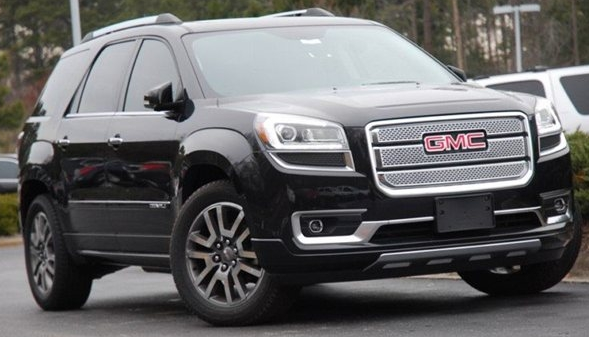 hendrick buick gmc cadillac in cary nc 27511. Cars Review. Best American Auto & Cars Review