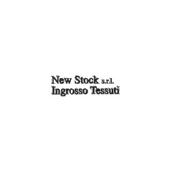 New Stock Ingrosso Tessuti
