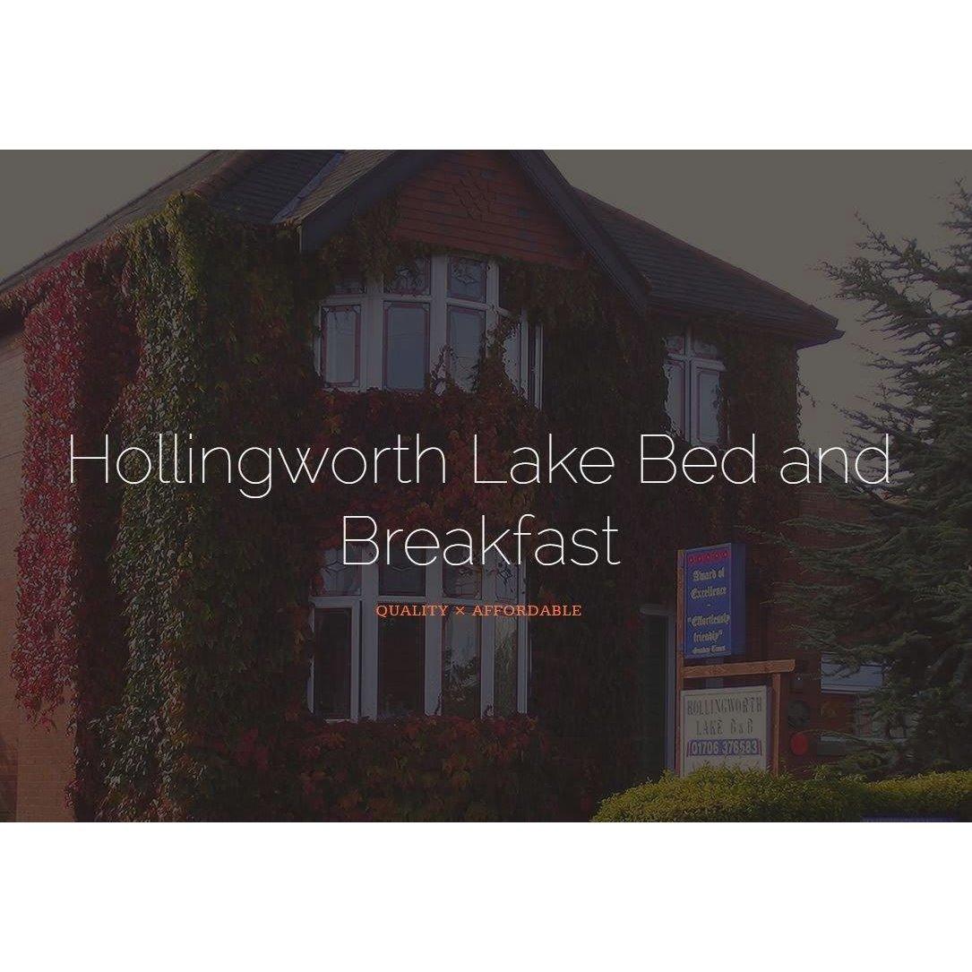 Hollingworth Lake Bed & Breakfast - Littleborough, Lancashire OL15 0DB - 01706 376583 | ShowMeLocal.com