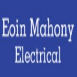 Eoin Mahony Electrical