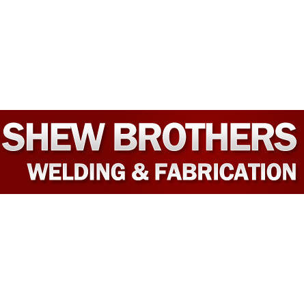 Shew Brothers Welding & Fabrication